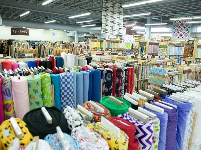 natick ma discount fabric store image
