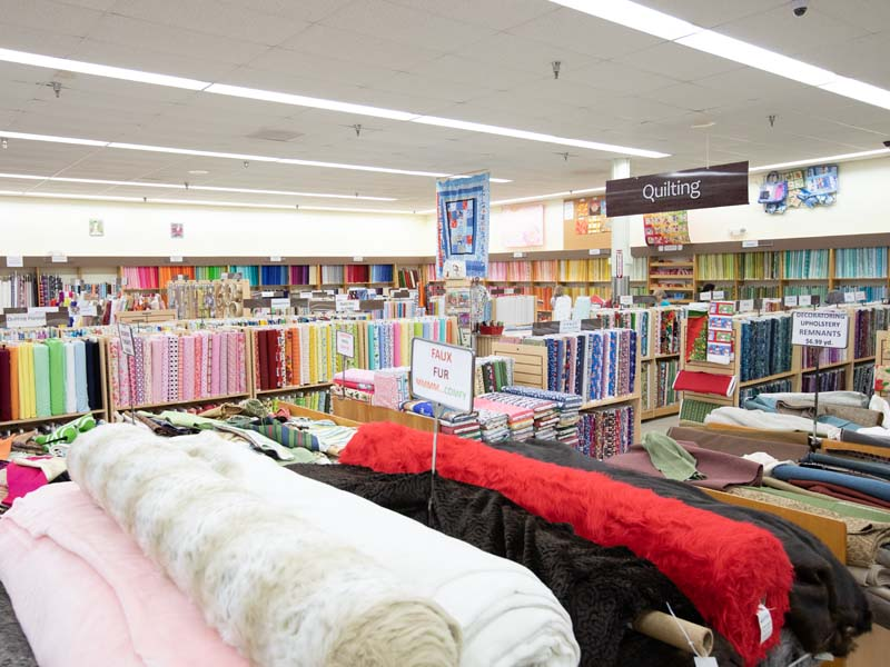 washington dc discount fabric store 4