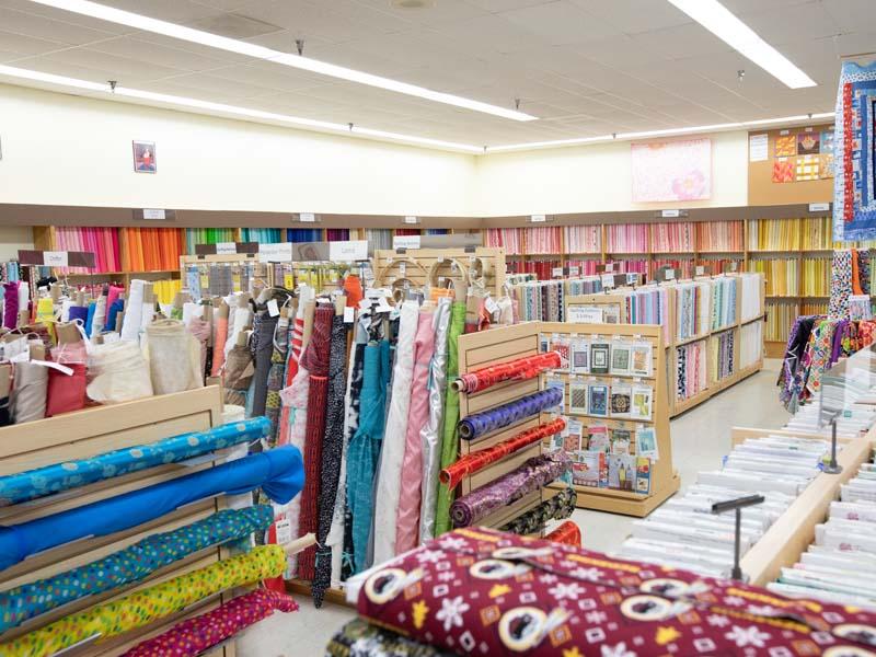 washington dc discount fabric store 5